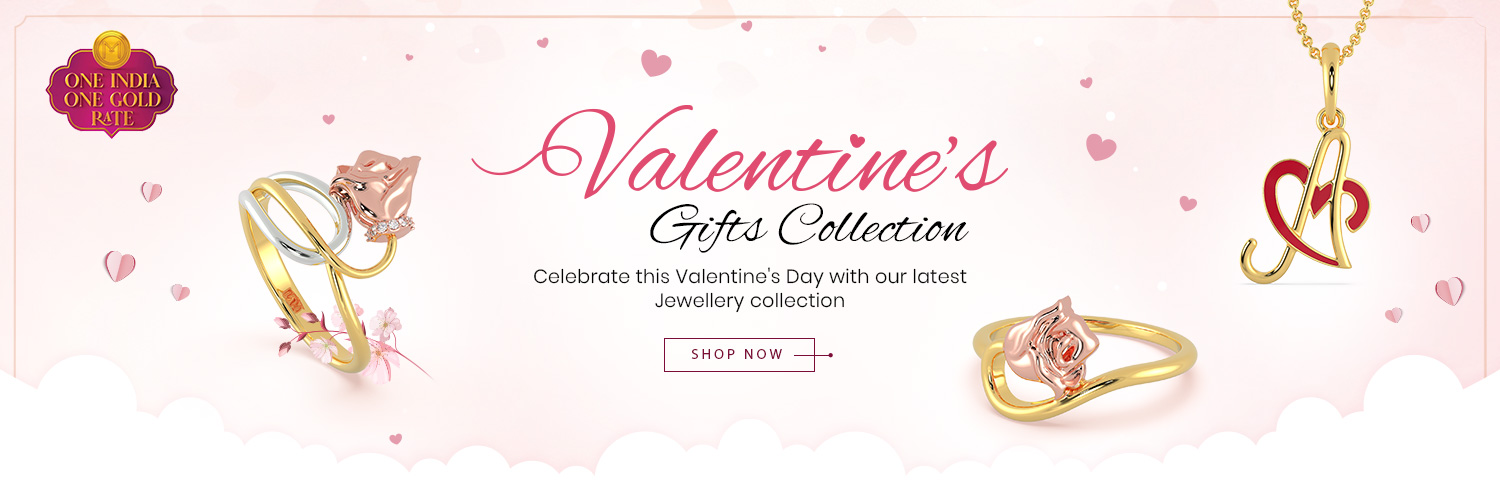 Valentine's Gifts Collection