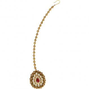 Gupta Dynasty Ethnix Gold Chutty CTANBVA001