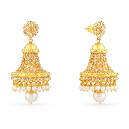 Era Gold Earring AHDAAAAADWAA