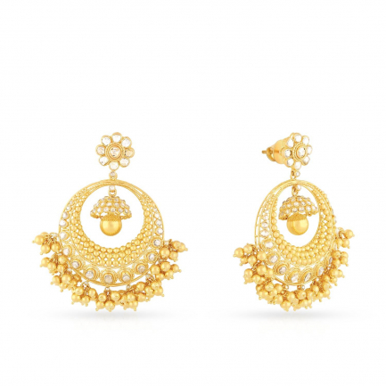 Era Gold Earring AHDAAAAAEDTR