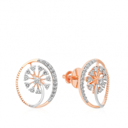 Mine Diamond Earring AJEEAR5145