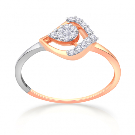Mine Diamond Ring AJRENSR0617
