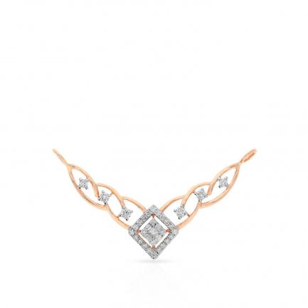 Mine Diamond Pendant AMTN3311062