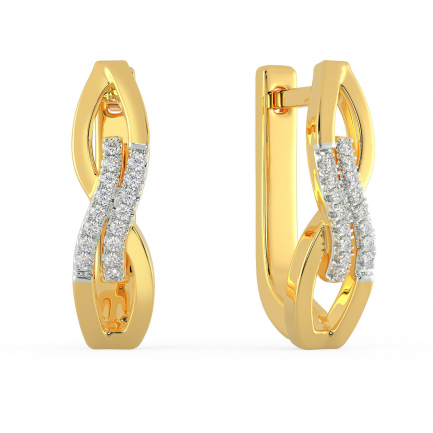 Mine Diamond Earring ASEASPE2327