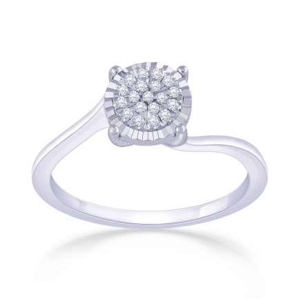 Mine Diamond Ring ASRSAR01515