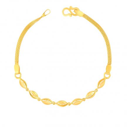 Malabar Gold Bracelet BRGEDZRURGT331