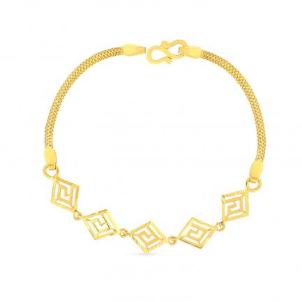 Malabar Gold Bracelet BRGEDZRURGT343