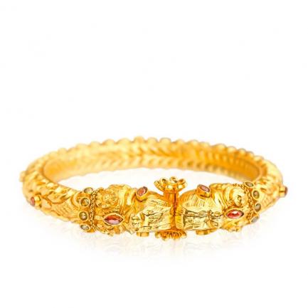 Karnataka kannadiga Malabar Gold Guruvina Kada CBG0508FJ