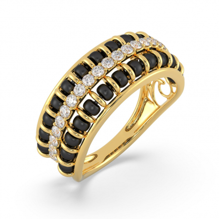 Malabar Gold Ring ECRGSGDZ002