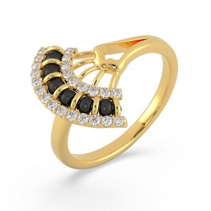 Malabar Gold Ring ECRGSGDZ003
