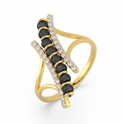 Malabar Gold Ring ECRGSGDZ004