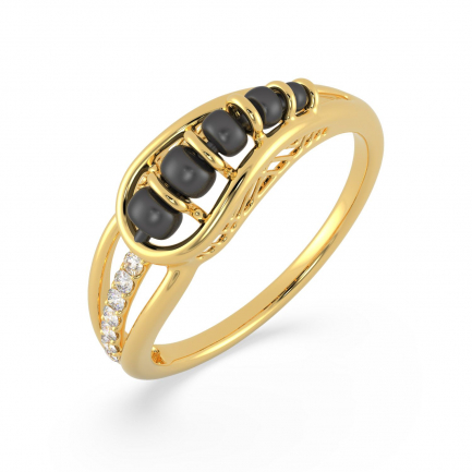 Malabar Gold Ring ECRGSGDZ010