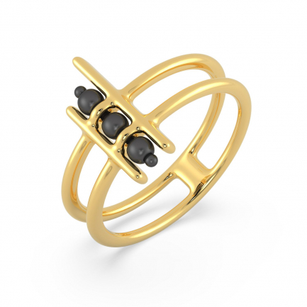 Malabar Gold Ring ECRGSGDZ013