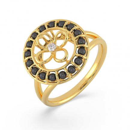 Malabar Gold Ring ECRGSGDZ015