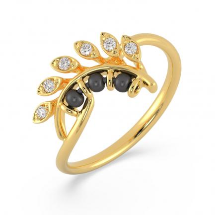 Malabar Gold Ring ECRGSGDZ024