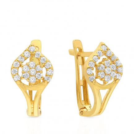 Malabar Gold Earring ERDZSUG0048