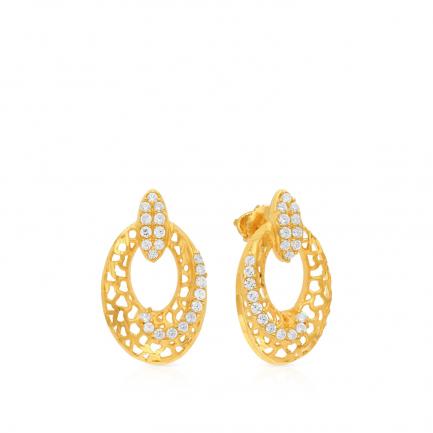 Malabar Gold Earring ERSKSNP4295
