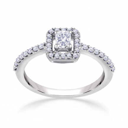Mine Diamond Ring FAB1449RN