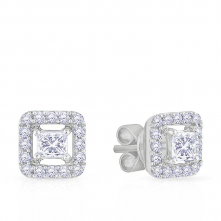 Mine Diamond Earring FAB1505FS