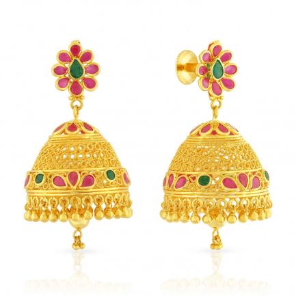 Precia Gemstone Earring FASAAAAABWMH