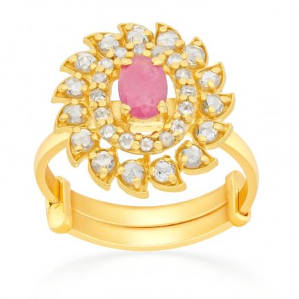 Era Uncut Diamond Ring FRERHDCERGA016