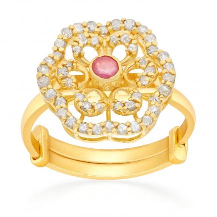 Era Uncut Diamond Ring FRERHDCERGA018