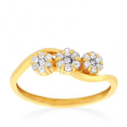 Era Uncut Diamond Ring FRERHDCERGA019