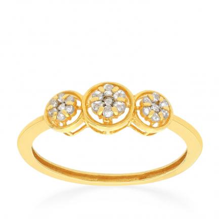 Era Uncut Diamond Ring FRERHDCERGA020