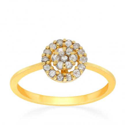 Era Uncut Diamond Ring FRERHDCERGA021