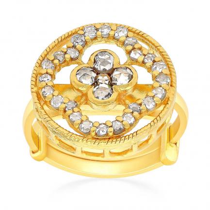 Era Uncut Diamond Ring FRERHDCERGA022