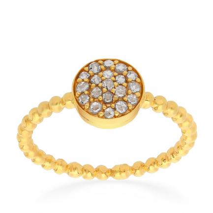 Era Uncut Diamond Ring FRERHDOSRGA017