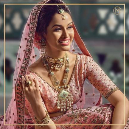 2020 Edition Traditional Yet Modern Bride Ring FRETANCLRGA102