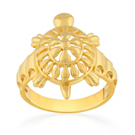 Malabar Gold Ring FRNOSKY602