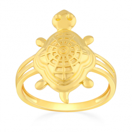 Malabar Gold Ring FRNOSKY605