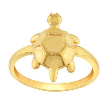 Malabar Gold Ring FRNOSKY606