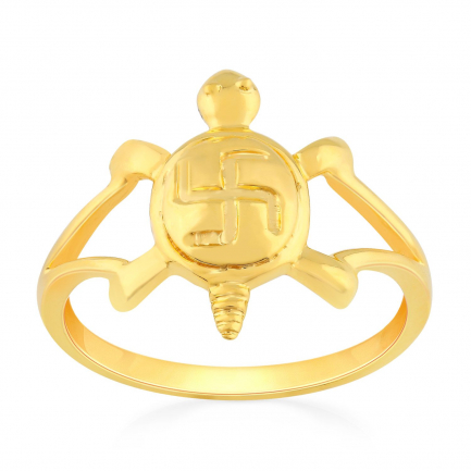 Malabar Gold Ring FRNOSKY607