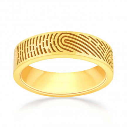 Malabar Gold Ring FROPLPR001G