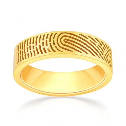 Malabar Gold Ring FROPLPR001L