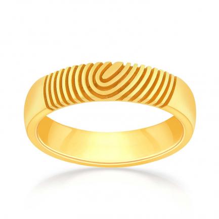 Malabar Gold Ring FROPLPR002G