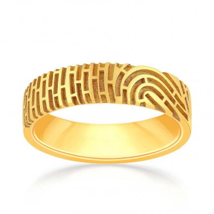 Malabar Gold Ring FROPLPR003L