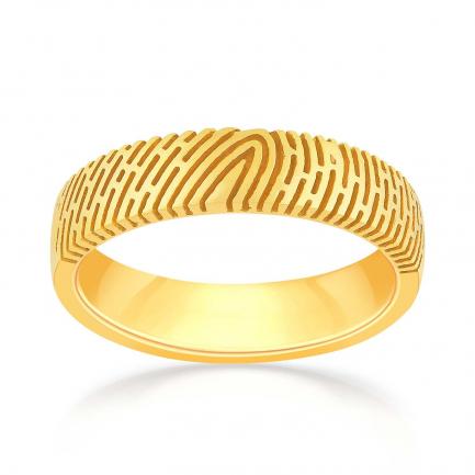 Malabar Gold Ring FROPLPR008L