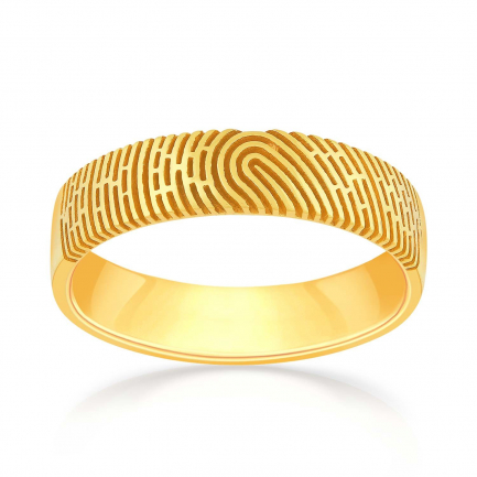 Malabar Gold Ring FROPLPR009L
