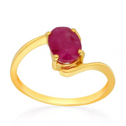 Precia Gemstone Ring FRPRGNRURGA018