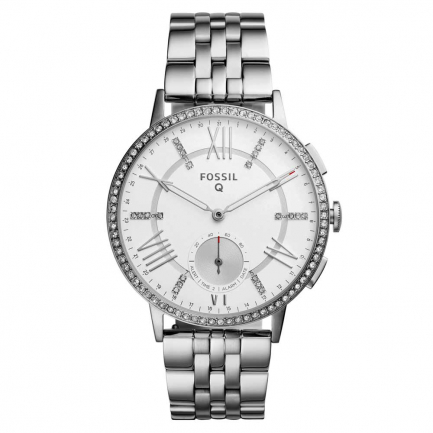 Fossil Women's Fossil Q Steel Watch FTW1105