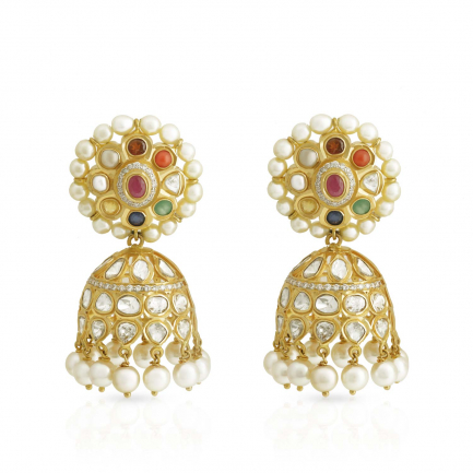 Era Uncut Diamond Earring HBDAAAAEQPLW