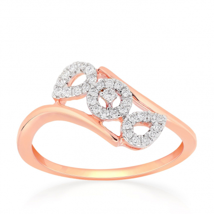 Mine Diamond Ring HKRRGF4086GEA
