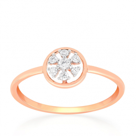 Mine Diamond Ring HKRRGG8099HOA