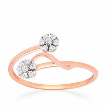 Mine Diamond Ring HKRRGG8118HOA