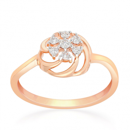 Mine Diamond Ring JIRIME3660