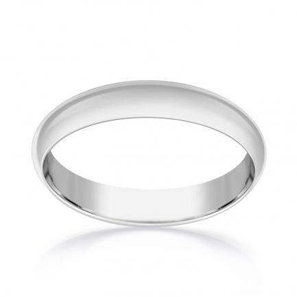 Mine Platinum Ring JIRL1011LPR